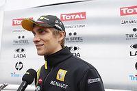Петров впервые выступит судьей на Гран При Формулы 1