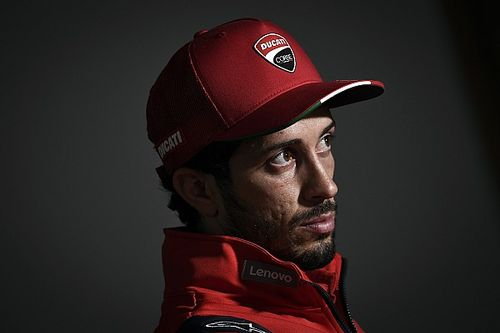 Dovizioso 'weet het niet meer' na slechtste MotoGP-kwalificatie