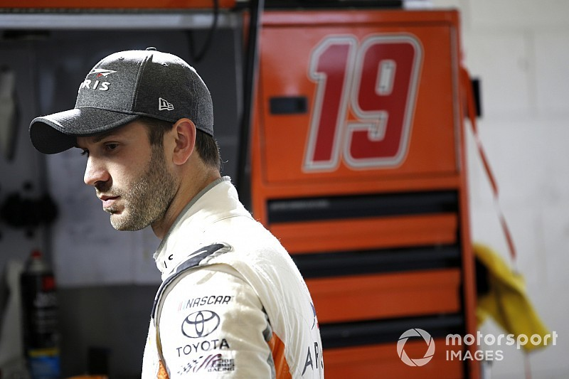 Personajes Latinos 2018: Daniel Suárez y su desafiante temporada en NASCAR Cup