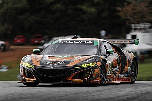 "Legge ""incredibly proud"" of MSR Acura despite missing title"