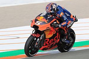 Photos - Les essais MotoGP de Valence