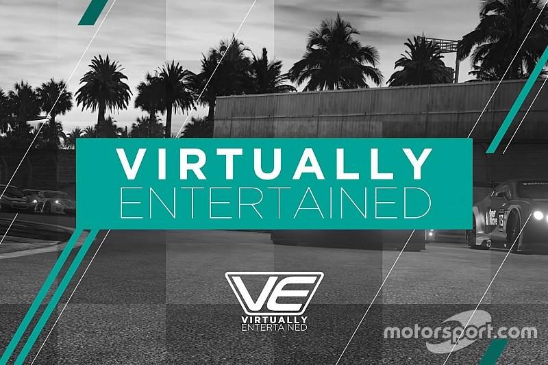 Motorsport Network akuisisi Virtually Entertained