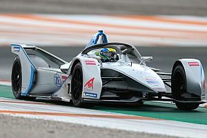 Újabb állati verseny a Formula E-ben: Massa vs. vándorsólyom