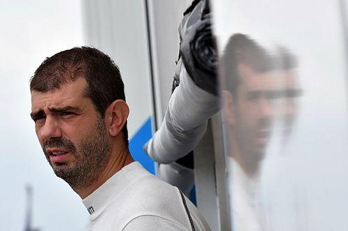 Vídeo: Borković se lía a puñetazos con los mecánicos de Mikel Azcona
