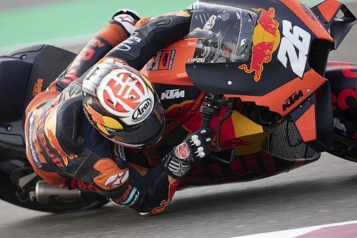 KTM annonce la wild-card de Dani Pedrosa au GP de Styrie