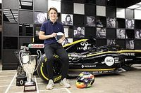 Piastri wins Sir Jack Brabham Award