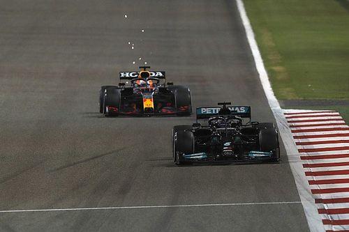 Verstappen továbbra is bosszús az FIA döntése miatt