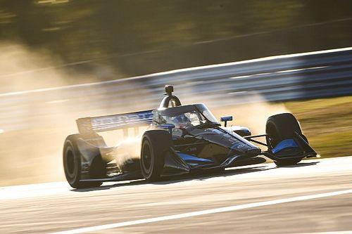 Dónde y cómo ver la carrera de la IndyCar 2021 en Barber