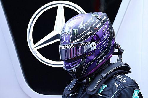 La grille de départ du GP d'Espagne