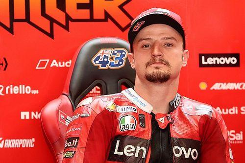 "Miller: TV coverage of fatal Mugello Moto3 crash ""unacceptable"""
