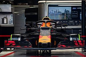 Red Bull готова піти на штраф, щоб достроково отримати модернізовані двигуни Honda