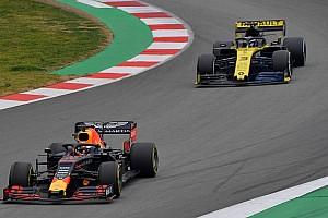"""Sprankje hoop bij Ricciardo: """"Nieuwe regels zouden kunnen werken"""""""