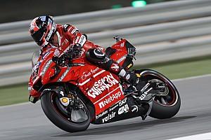 Ducati menanti legalitas aerodinamika