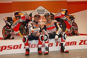 Le duo Márquez/Lorenzo vu par ses adversaires