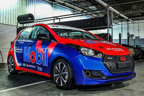 Copa Hyundai HB20 começa neste fim de semana em Campo Grande (MS)