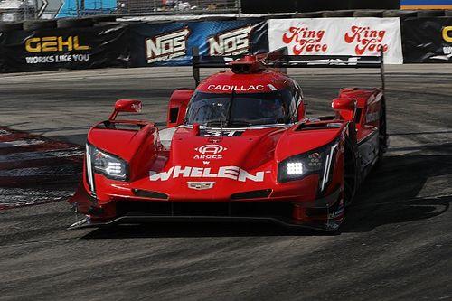Long Beach IMSA: Nasr and Derani take comfortable victory