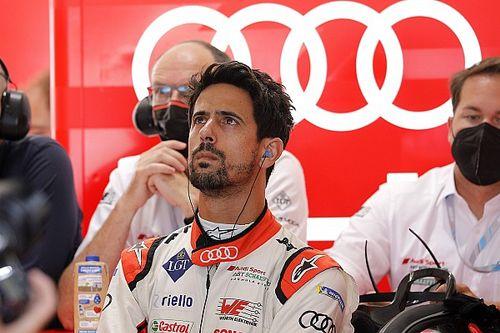 """Formula E'den ayrılması halinde di Grassi'nin """"ilk seçimi"""" DTM olacak"""