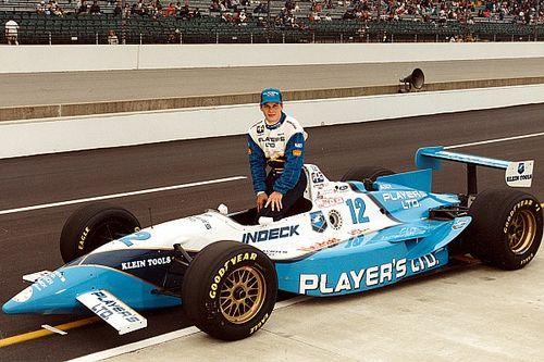 Retro: De gedenkwaardige Indy 500-zege van Jacques Villeneuve