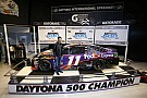 """A total team win"" for Hamlin and Toyota"