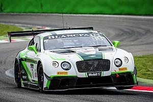 Blancpain Endurance Репортаж з гонки Bentley одержує дві перемоги й святкує 250-й старт для Continental GT3