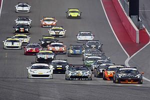 Ferrari Breaking news Ferrari Challenge complete weekend results - COTA