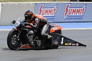 NHRA Qualifying report Torrence, Worsham, Butner and Krawiec race to qualifying leads at Sonoma Nationals