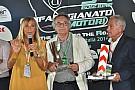 Motorsport.com удостоен престижной награды на Гран При Италии