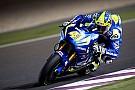 Espargaro to stick with 2015 Suzuki after