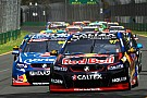 Van Gisbergen: No read on V8 form