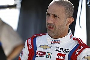 IndyCar Noticias Kanaan quiere acabar con la sequía de victorias del equipo Foyt