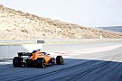 F1 新車初走行のアロンソ「チームを誇りに思う」とファンへメッセージ