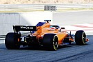 McLaren'a hangi sponsorlar geldi hangi sponsorlar gitti?