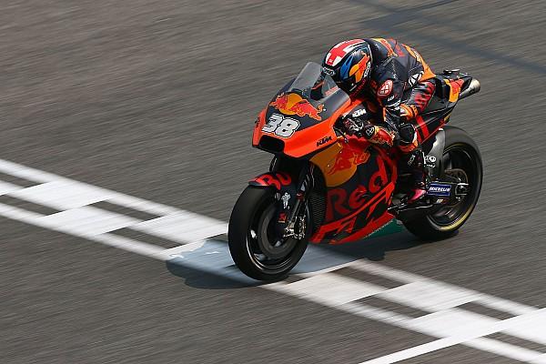 MotoGP News KTM erkennt in Thailand Fortschritte gegenüber Malaysia