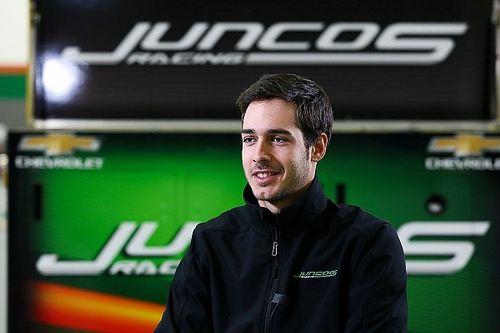 Binder to race Juncos Cadillac in IMSA enduros