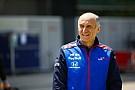 Tost, Toro Rosso'nun neden 'en iyi durumunda' olduğunun sırrını açıkladı