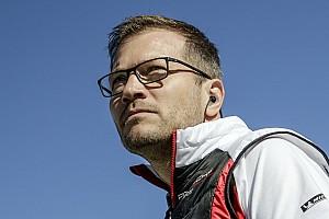 Seidl apunta a McLaren tras haber dejado la cabeza de Porsche Motorsport