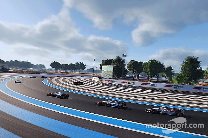 Test Que Vaut F1 2018 Motorsport Com