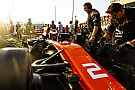 McLaren gandeng sponsor baru jelang F1 2018