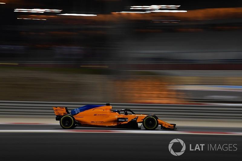 McLaren: Küçük farklar belirleyici olabilir