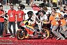 Klasemen akhir pembalap MotoGP 2017