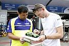 GT FIA GT World Cup: Mercedes-Benz domineert eerste training in Macau