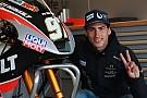 Moto2 Vierge: