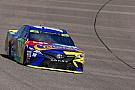 NASCAR Cup Kyle Busch: Potenzial des Toyotas nicht ausgeschöpft