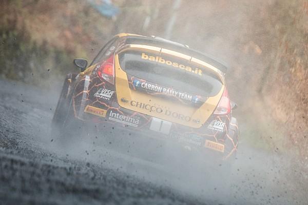 Rallye suisse Diaporama Diaporama: le Rallye Pays du Gier gagné par Ivan Ballinari