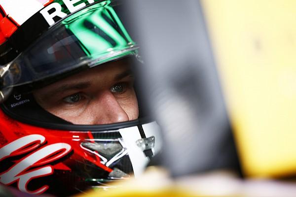 Hülkenberg nem érti, hol volt a rendőrség a Brazil GP-n