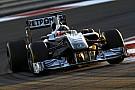 Diaporama - Les voitures de Mercedes en Formule 1
