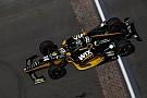 IndyCar EL8 - Sage Karam le plus rapide, Wickens dans le mur