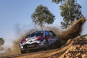 WRC I più cliccati Fotogallery WRC: ecco le foto più belle del Rally del Portogallo 2018