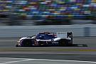 IMSA Objectif atteint pour Alonso lors de son premier relais