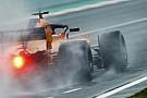 De volgorde op de Formule 1-grid in 2018 volgens Van der Garde
